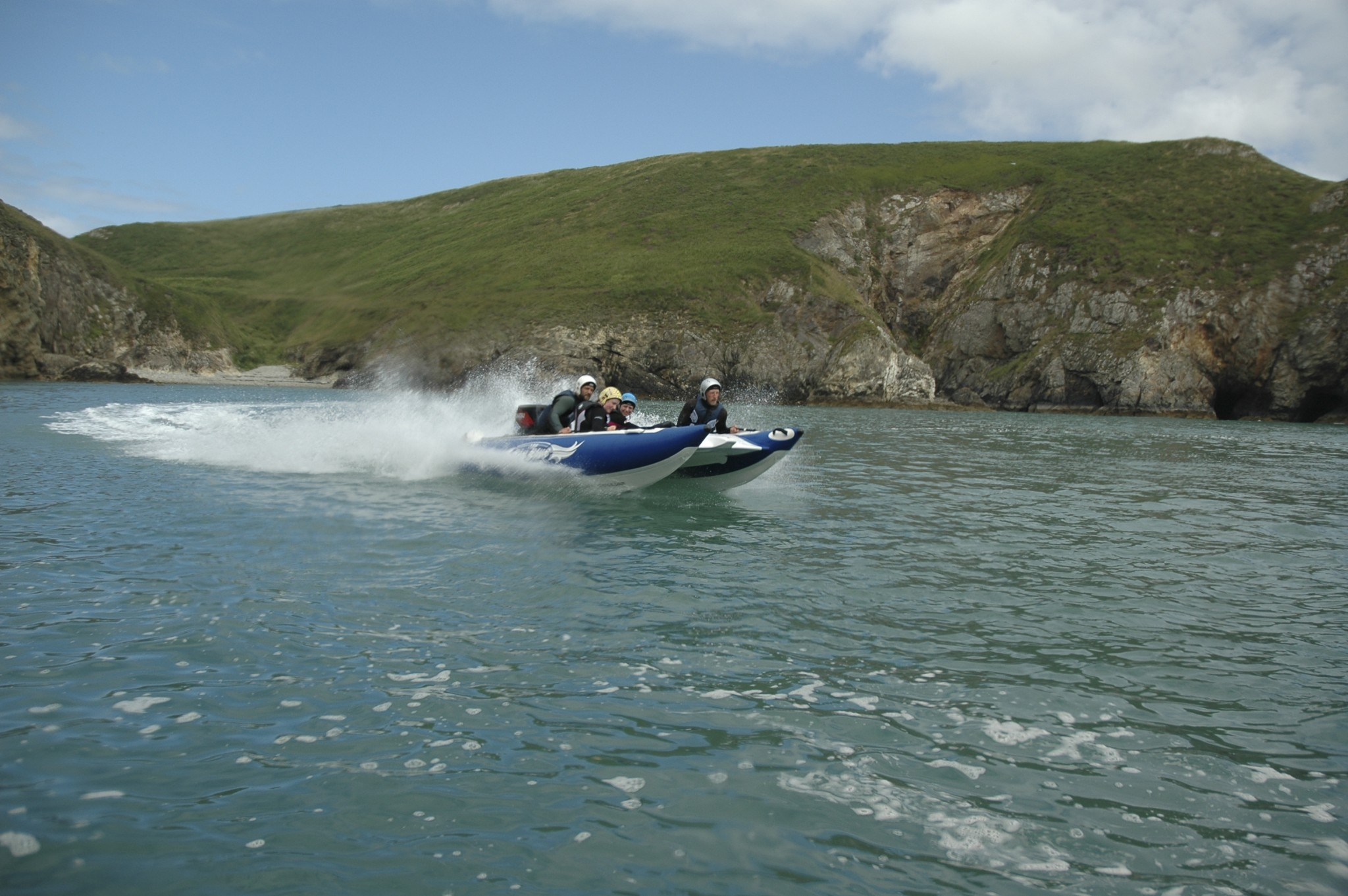 RYA Powerboat Course 1