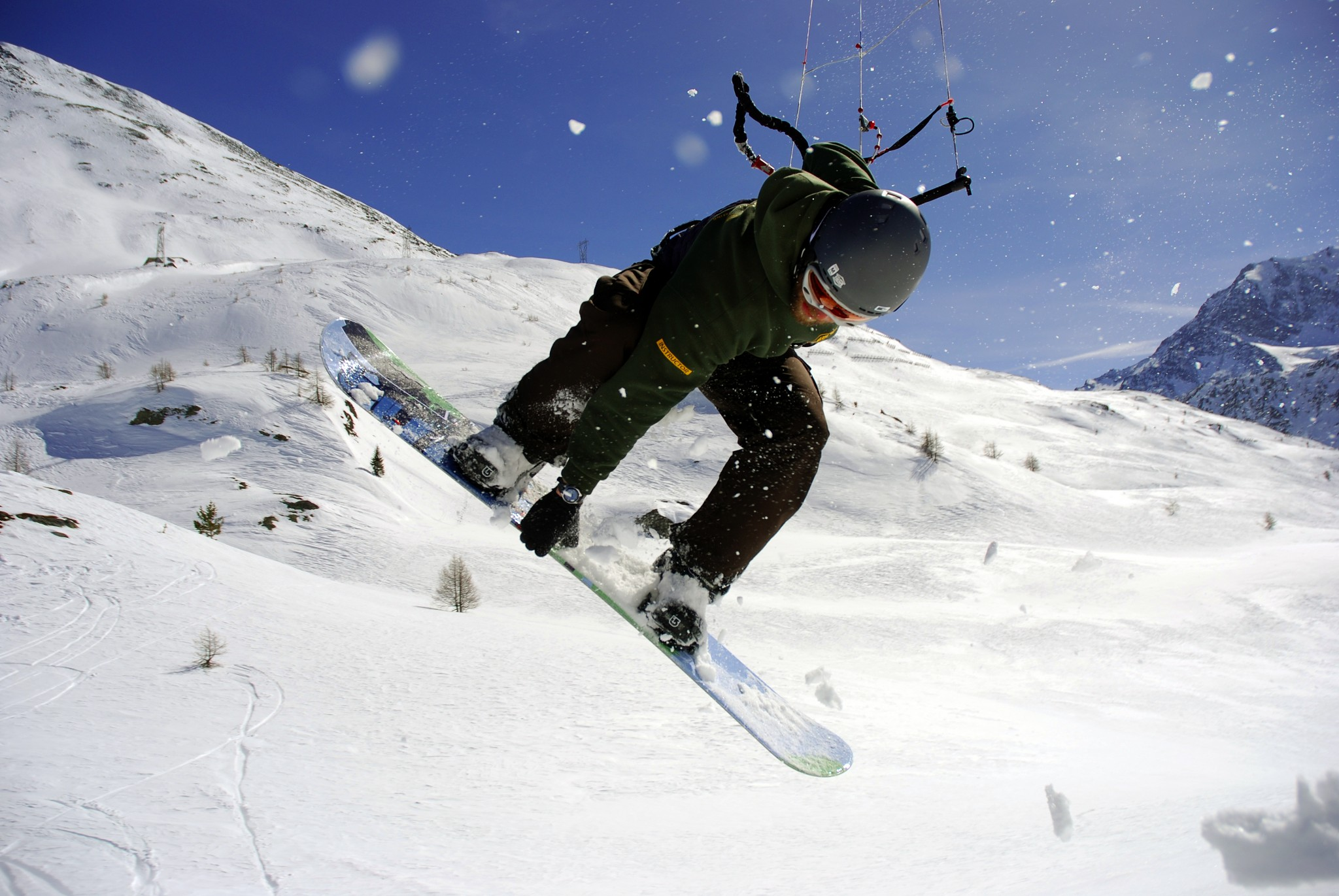 Snow-Kiting-Courses
