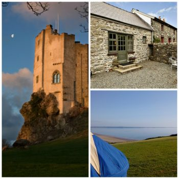 Pembrokeshire Accommodation