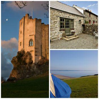 Pembrokeshire Accommodation