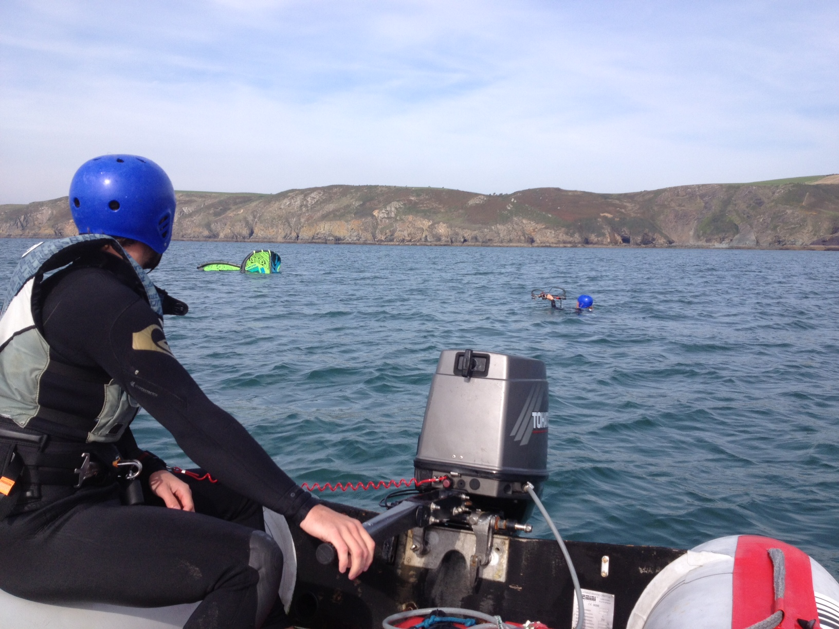 RYA Powerboat Courses 3