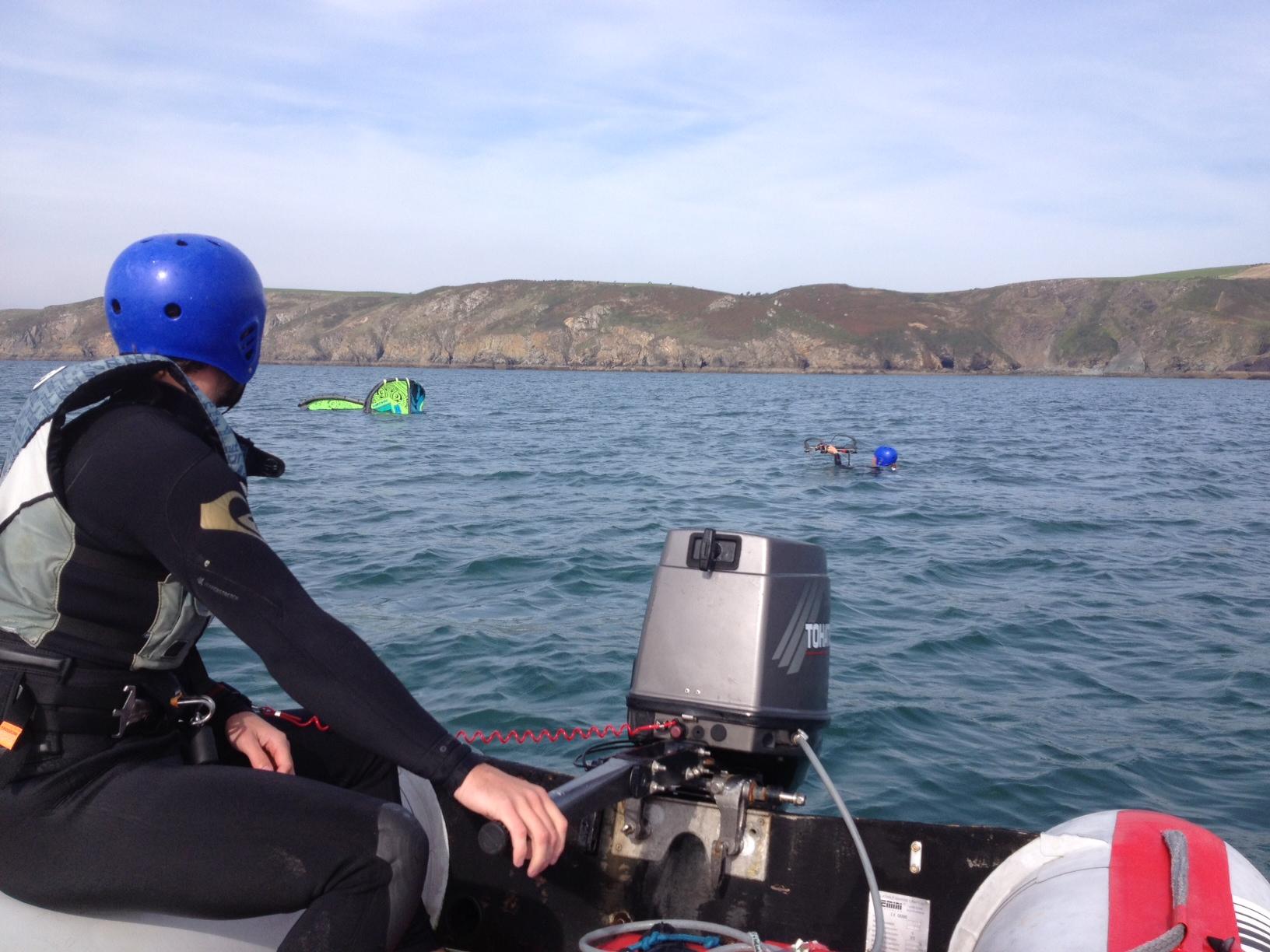 RYA Powerboat Courses 3