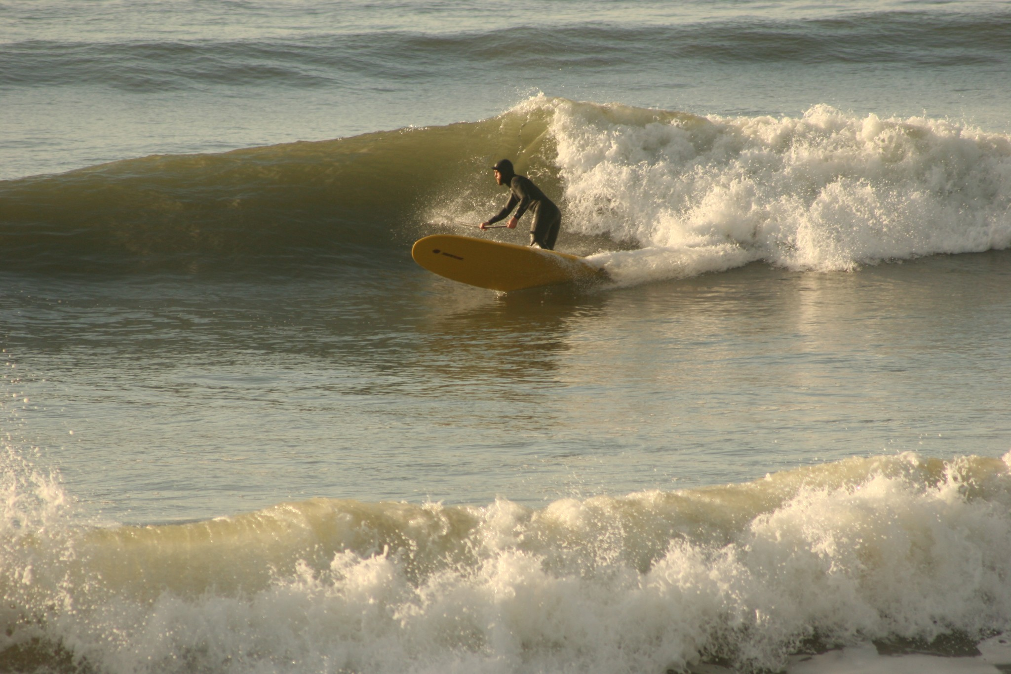 SUP Lessons Surf Pembrokeshire