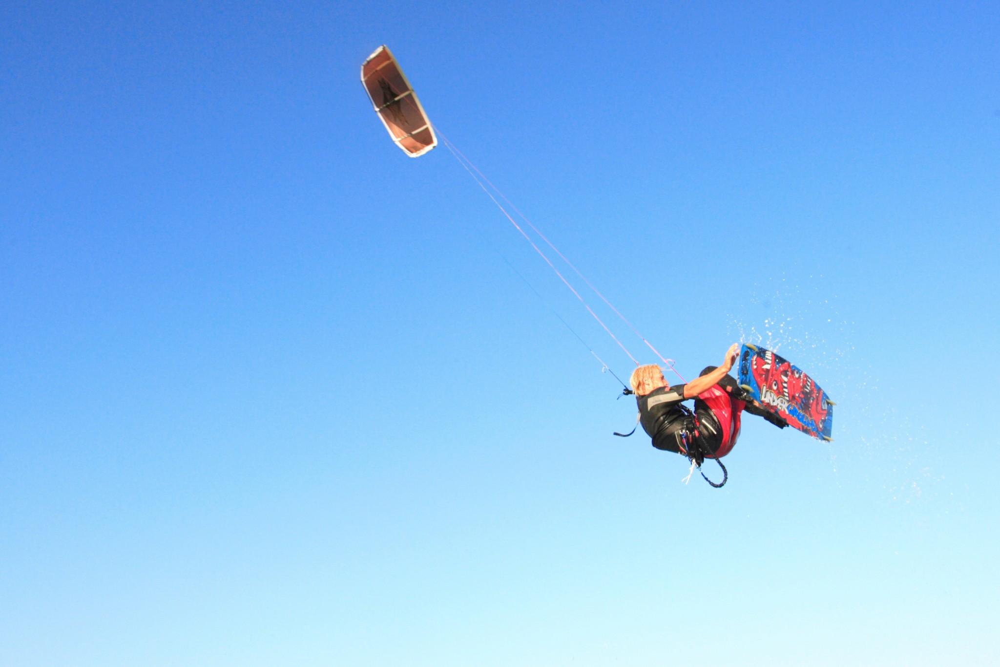 Kitesurfing Holidays 2