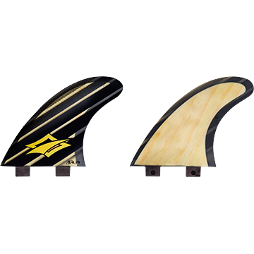 Naish SUP Side Fins 3.5