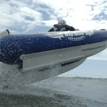 Powerboating Courses Pembrokeshire