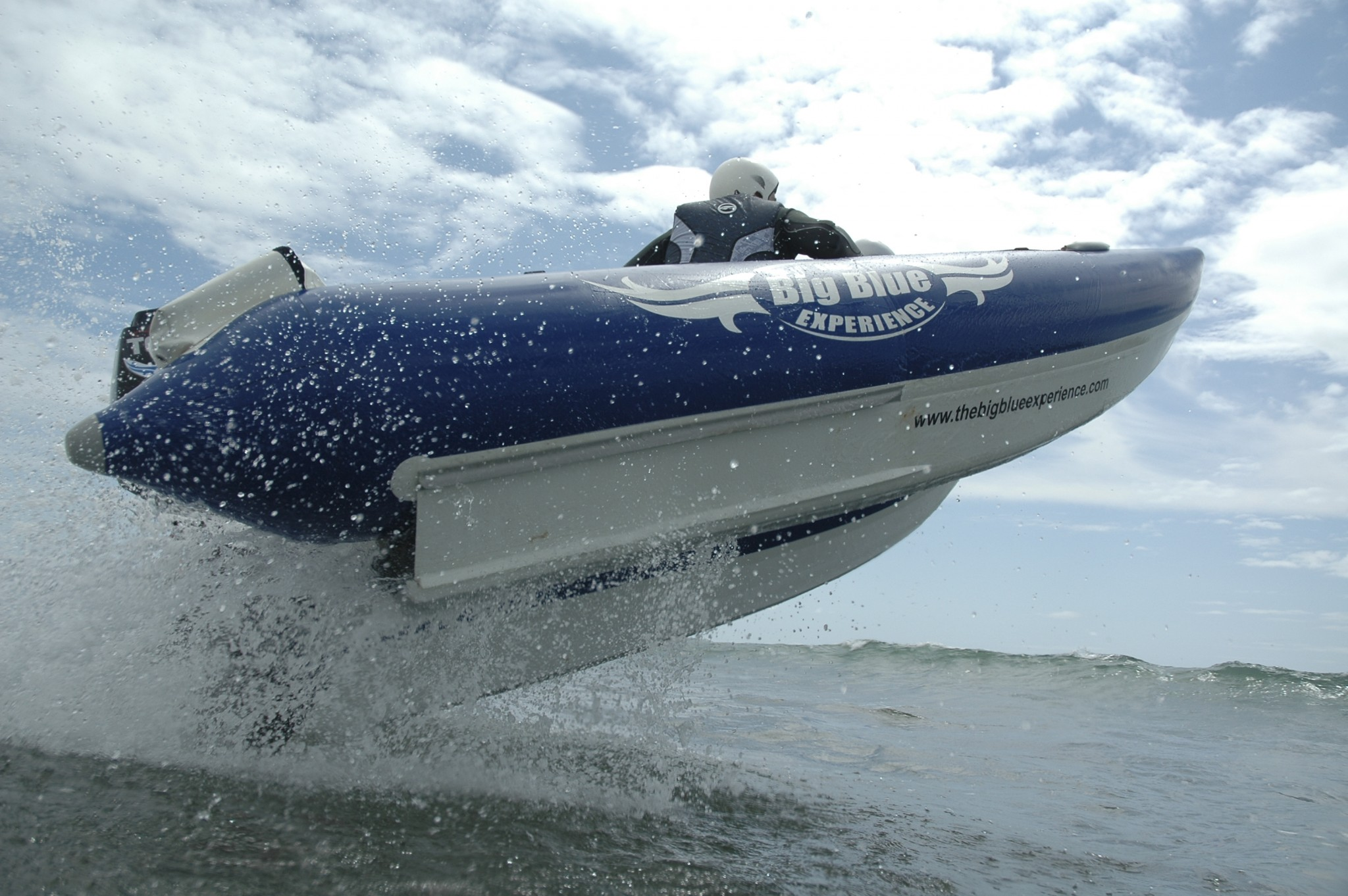 Powerboating-Courses