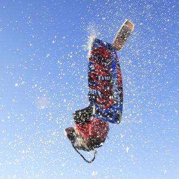 Kitesurfing Courses Pembrokeshire