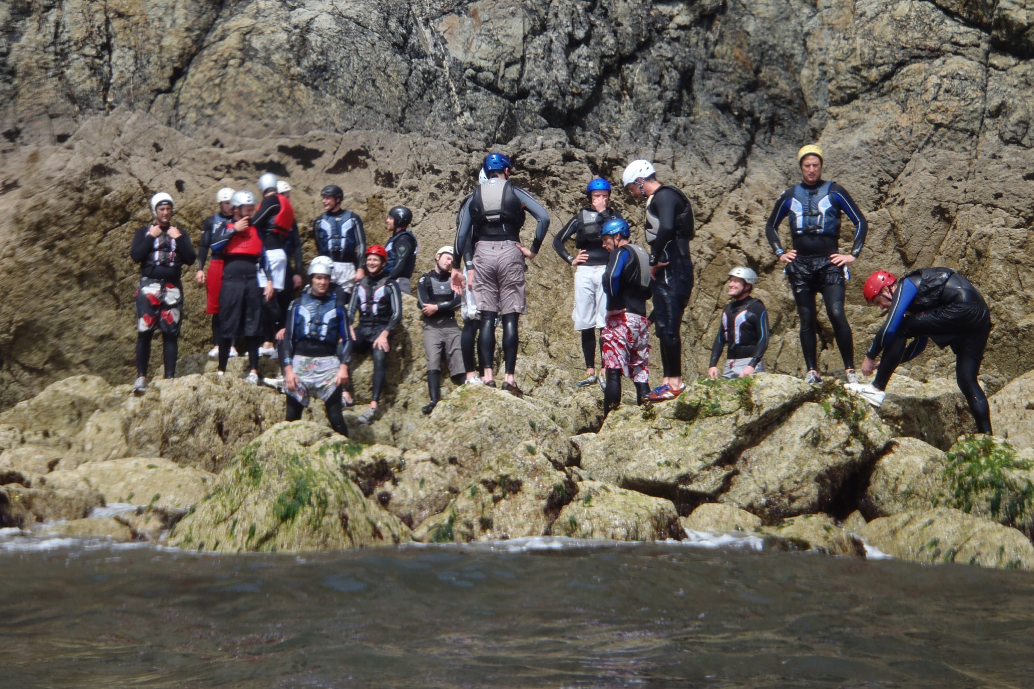 Pembrokeshire Adventure Holidays