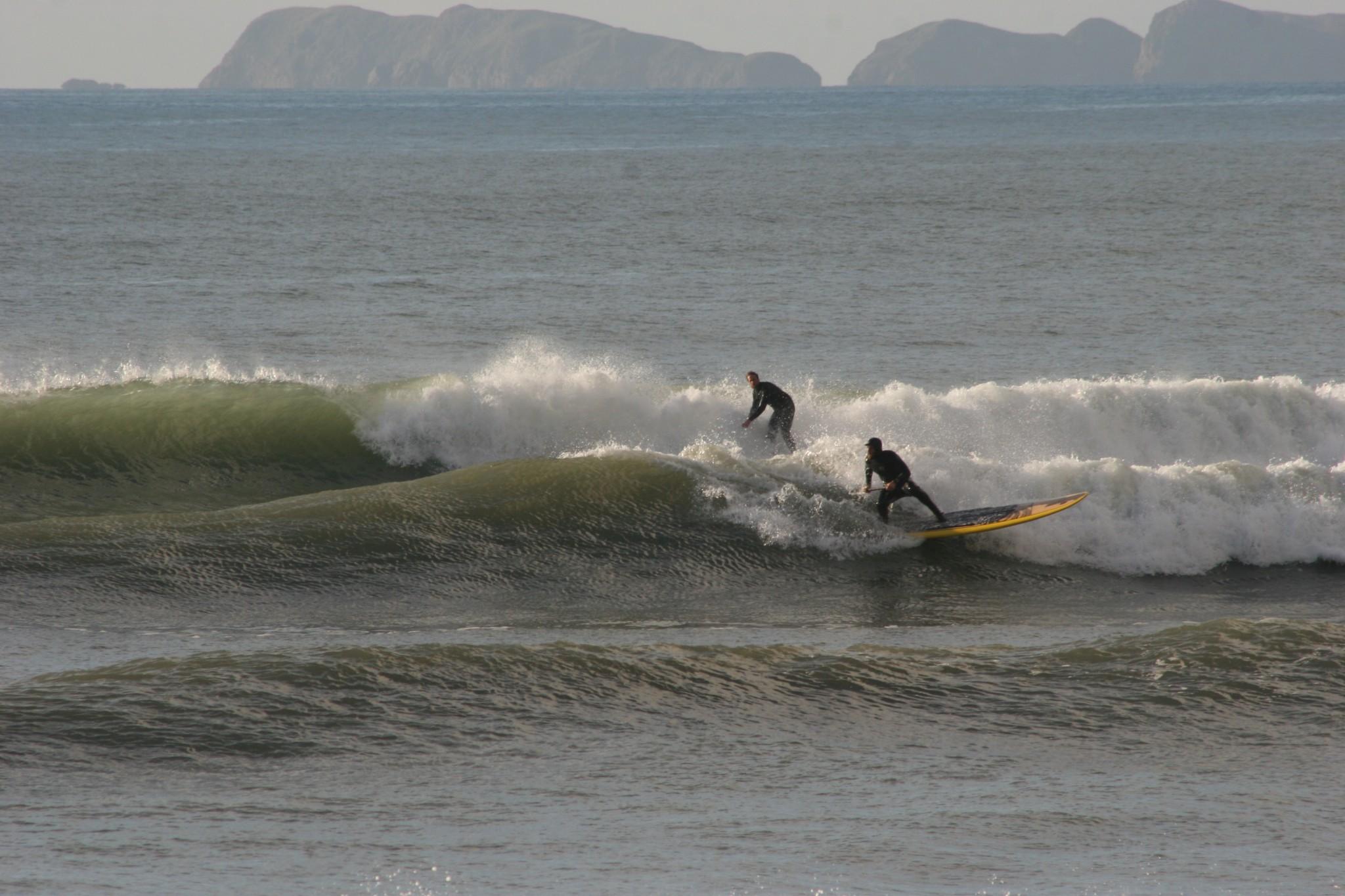 Pembrokeshire SUP Holidays 2