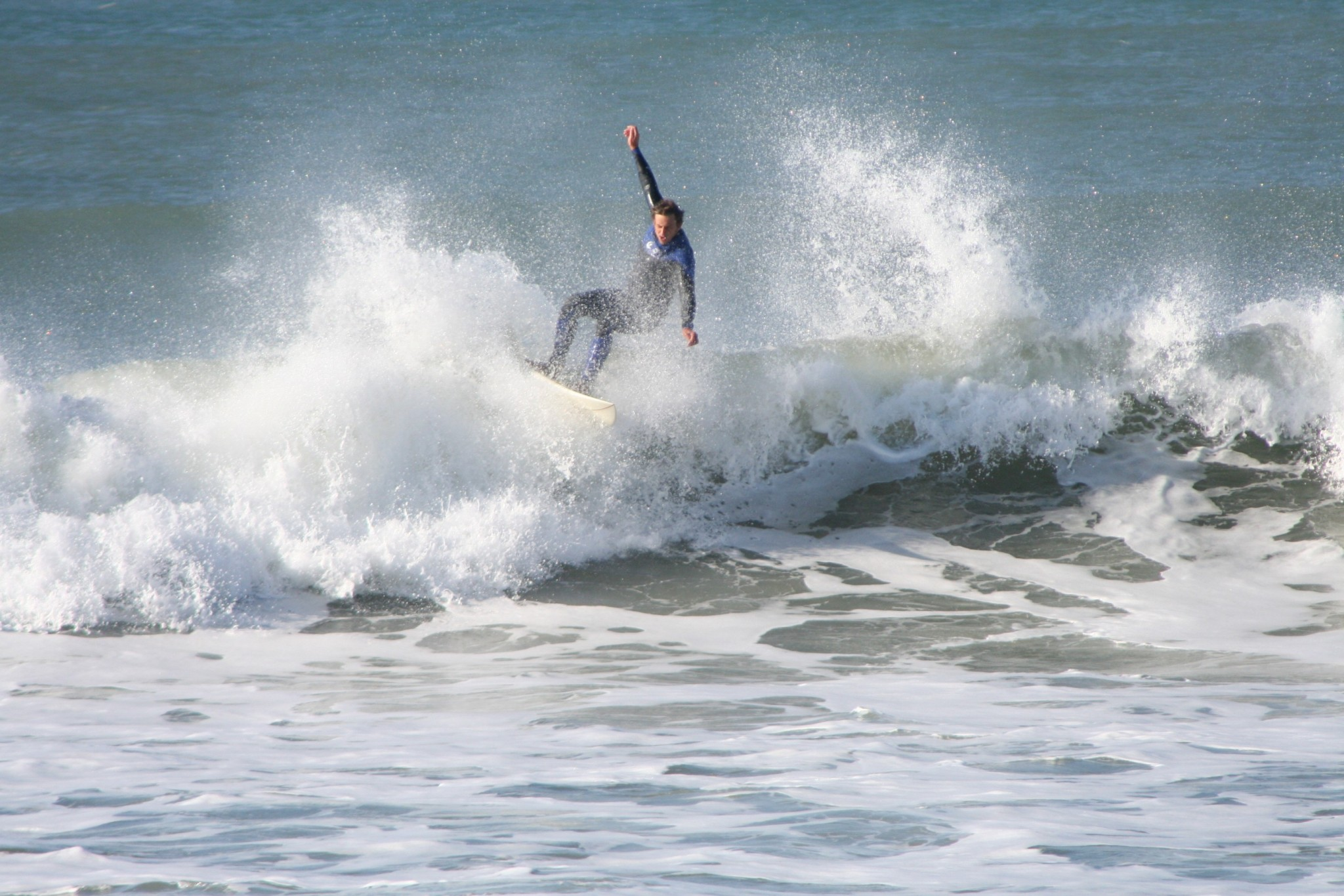 Pembrokeshire Surfing Holidays