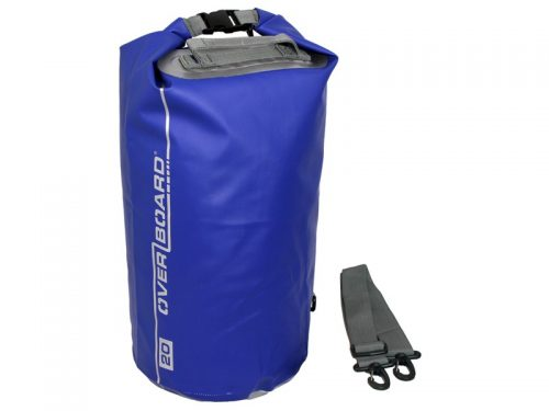20 Litre Waterproof Dry Tube Bag