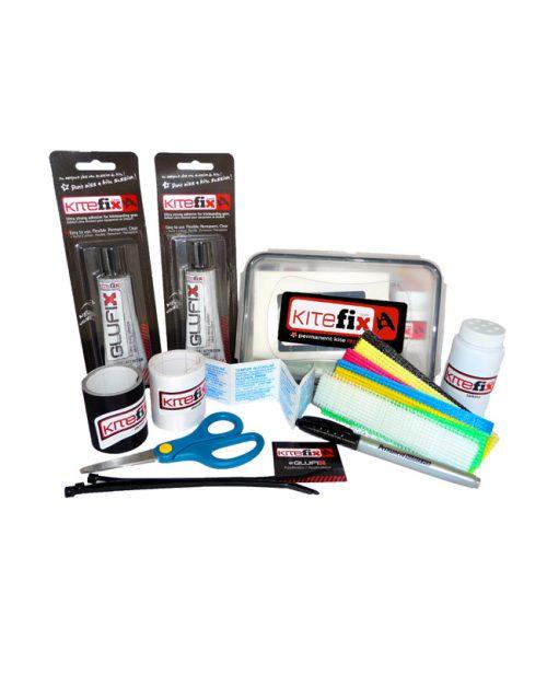 Kitefix Complete Kite Repair Kit