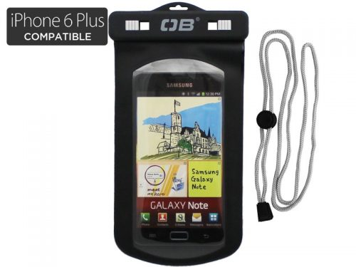 Overboard Large Waterproof Phone Case