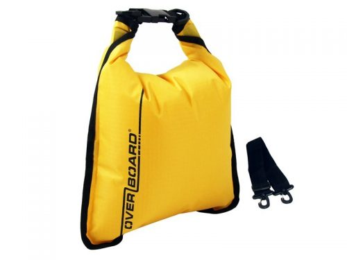 5 Litre Waterproof Dry Flat Bag