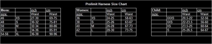 https://www.thebigblueexperience.com/wp-content/uploads/2016/06/prolimit-size-chart-harnesses.jpg