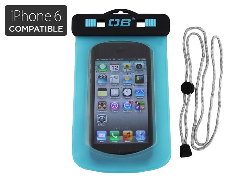 Overboard Small Waterproof Phone Case