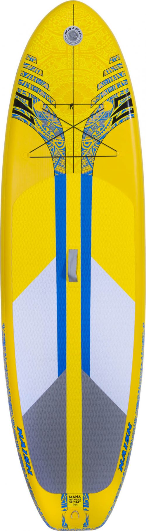 2017 Naish Mana Inflatable SUP