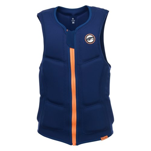 Prolimit Slider Impact Vest Full Padded