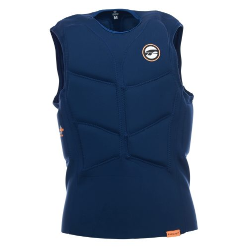 Prolimit Stretch Impact Vest Half Padded