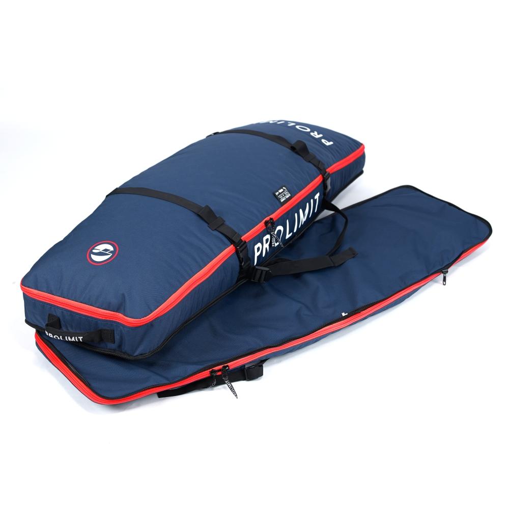 Prolimit Multi Travel Kitesurf Combo Boardbag