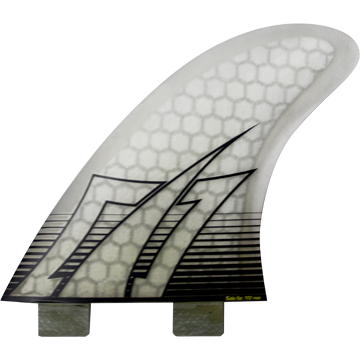 Naish Honeycomb Core Fins